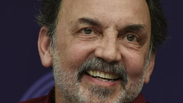 NDTV promoter Prannoy Roy booked for alleged violation of foreign direct investment rules.(Vipin Kumar/HT PHOTO)