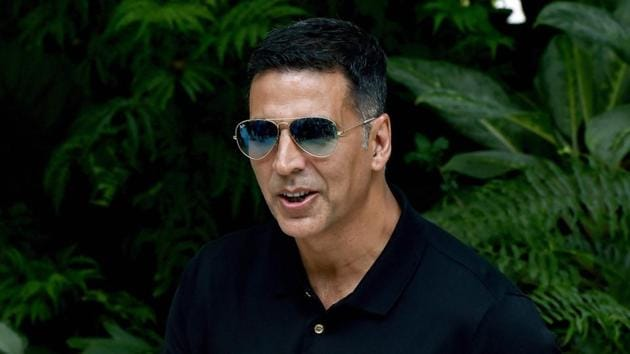 Akshay Kumar is Bollywood's face on Forbes' list of highest-paid actors.