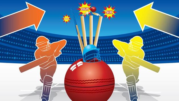 You can participate in the contest by predicting the match score for the ongoing India v/s West Indies series.(iStock)