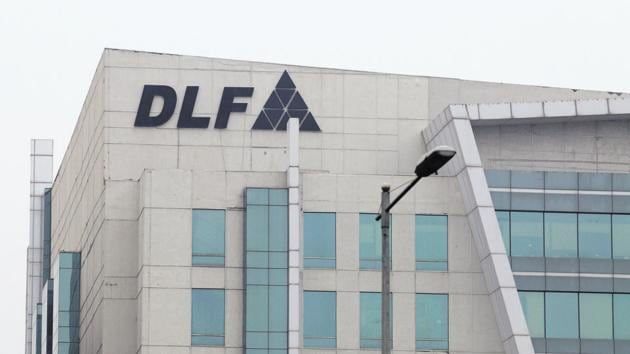 The real estate firm will begin construction of DLF Downtown by delivering around 2.5 million sq feet of area in the first phase according to DLF CEO Mohit Gujral.(Pradeep Gaur/Mint)