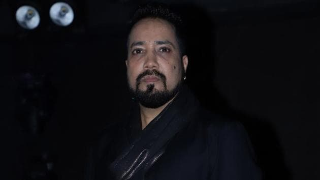 Mika Singh performed at a wedding function in Karachi, which later became controversial.(IANS)