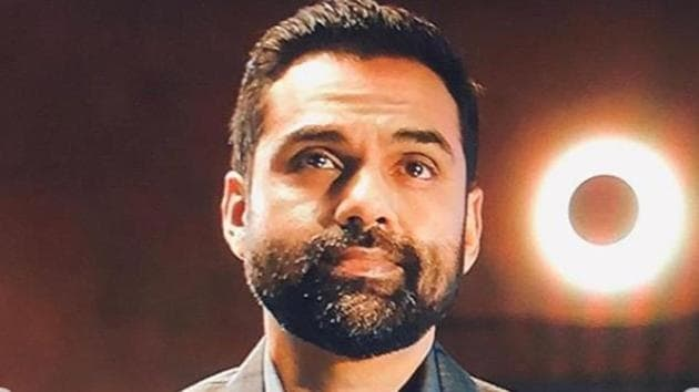 Abhay Deol plays villain in Tamil film Hero, says it was a natural
