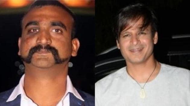 Vivek Oberoi to produce film titled Balakot on Abhinandan, says its my duty