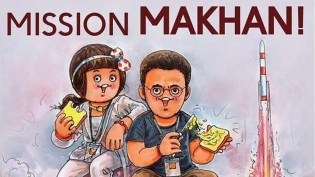 Mission Mangal to Mission Makhan: Akshay Kumar delivers 10th consecutive hit,