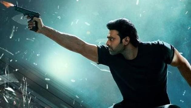 Prabhas starrer Saaho first Telugu film to get a Twitter