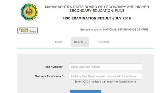 The Maharashtra State Board of Secondary and Higher Secondary Education (MSBSHSE) has declared the HSC or Class 12 supplementary examinations results 2019.(mahresult.nic.in)