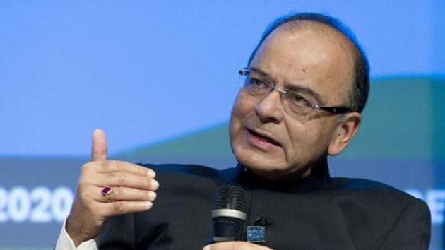 Arun Jaitley was admitted into AIIMS' intensive care unit (ICU) and was treated by a multi-disciplinary team of doctors after he complained of uneasiness; he was put on life-support system after his condition deteriorated.(AP)