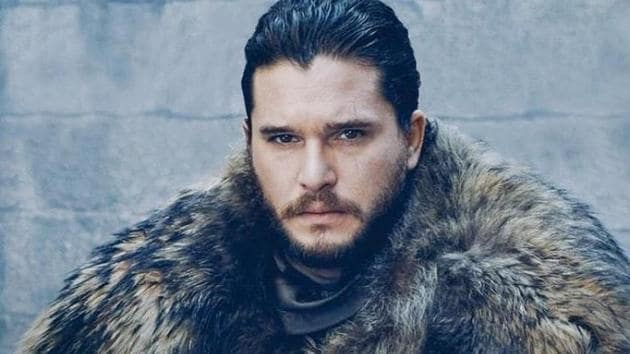 Kit Harrington is best known for his portrayal on Jon Snow in Game of Thrones,