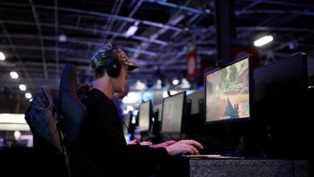 The event also includes online games such as Counter-Strike, NFS, indoor games like foosball, chess, carom. (Representational image)