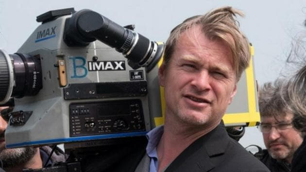 Christopher Nolan previously filmed a sequence at Jodhpur's Mehrangarh Fort, for The Dark Knight Rises.