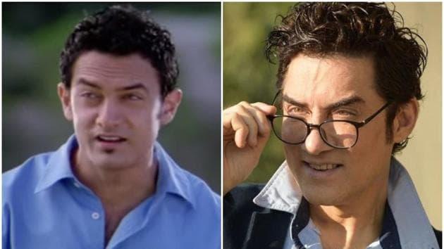 In a sneak peek from his film, Factory, Faisal Khan looks exactly like brother Aamir Khan.