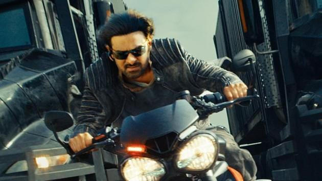 Prabhas' Saaho may become his second highest opener after Baahubali: The Conclusion.