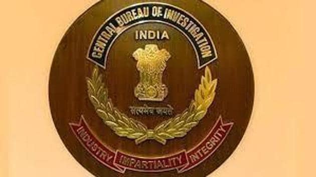 CBI has asked the LS Speaker's permission to prosecute three Trinamool MPs in connection to the Narada scam.(HT FILE)