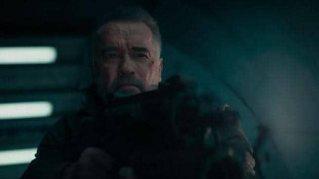 Terminator Dark Fate trailer: Arnold Schwarzengger is back.