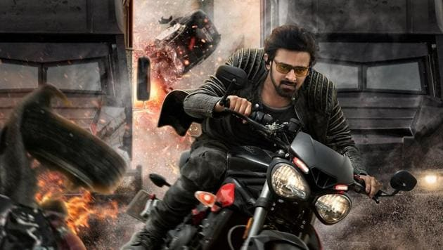 Saaho has already been made available on piracy websites.