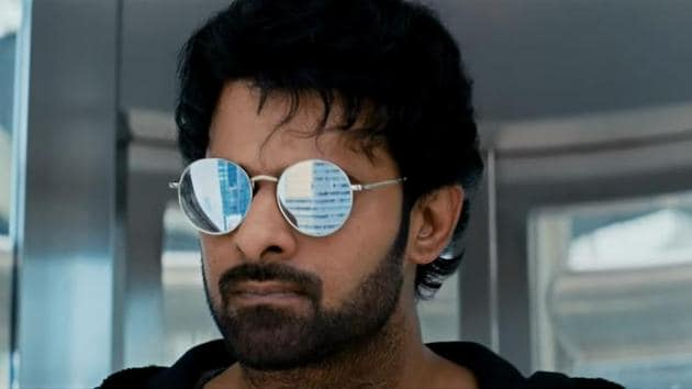 Saaho movie review: Prabhas' entry in Saaho feels rather underwhelming as you wish for the Baahubali magic.