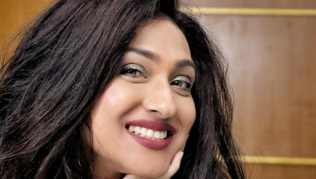Actor Rituparna Sengupta's favourite fairy tales are Cinderella and Snow White(Instagram/rituparnaspeaks)