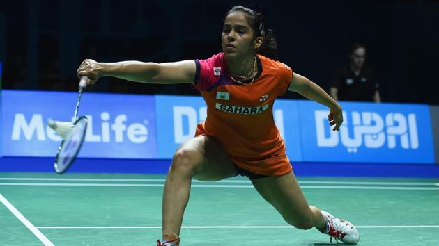 File photo of Saina Nehwal.(Getty Images)