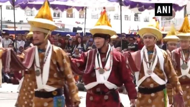 Jammu and Kashmir Governor Satyapal Malik inaugurated the Ladakh Festival on September 2, 2019. Celebrations were witnessed in the hilly region nearly a month after Parliament passed a bill to separate Ladakh from Jammu and Kashmir and convert both into Union Territories. The legislation will come into effect on October 31, 2019. The decision to bifurcate the state was taken after the Central government announced the decision to revoke Jammu and Kashmir's special status by diluting Article 370 of the Indian Constitution.