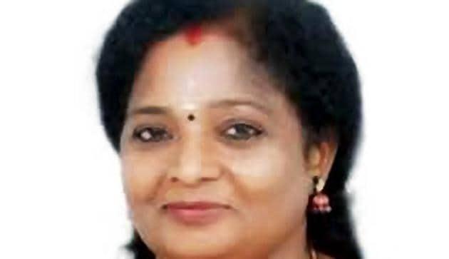 Tamilisai Soundararajan was appointed the Governor of Telangana. on September 1.(ANI)