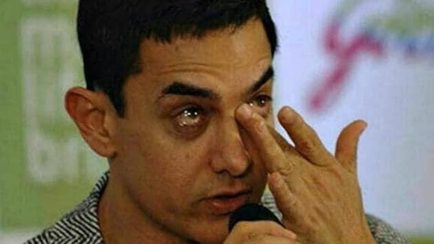 Aamir Khan has posted his annual 'Michhami Dukkadam' message.