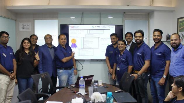 Systematix is a young and passionate team pursuing customer satisfaction as a critical goal by technology excellence.(Digpu)