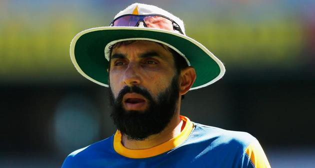 The first assignment of Misbah-Waqar combination will be the upcoming three ODI and three T20I home series against Sri Lanka(Getty Images)