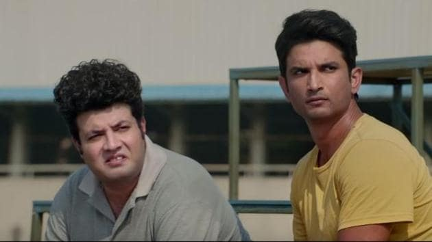 Chhichhore movie review: Sushant Singh Rajput stars in another winner from Nitesh Tiwari.