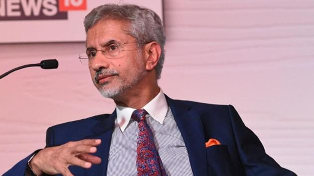 Foreign Minister S Jaishankar attended the HT-MintAsia Leadership Summit. He spoke on India's relationships with neighbouring China and Pakistan. When asked about India's relationship with China, the diplomat turned minister said that it is complicated. On Pakistan, Jaishankar said that while India is ready for talks, it cannot happen with the gun of terrorism pointed at the country.