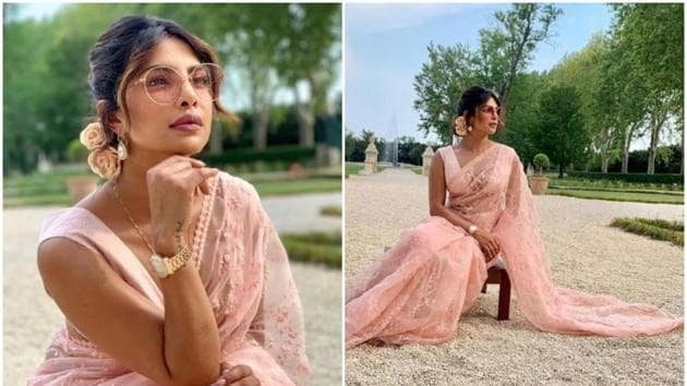 Priyanka Chopra, who has homes in New York and Mumbai, wants to buy a house in Los Angeles.(Instagram)