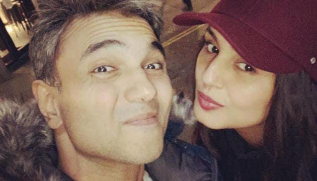 Huma Qureshi is rumoured to be dating Pati Patni Aur Woh director Mudassar Aziz.