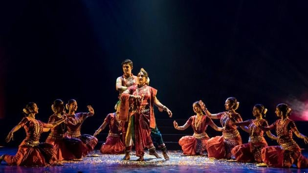Senior dancer Ranjana Gauhar talks about her upcoming performance and the importance of dance in her life.