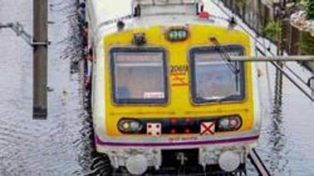 The Western Railway (WR) is set to introduce the second air-conditioned (AC) local by the end of this month, taking the number of AC train services to 32 from the current 16.(PTI)