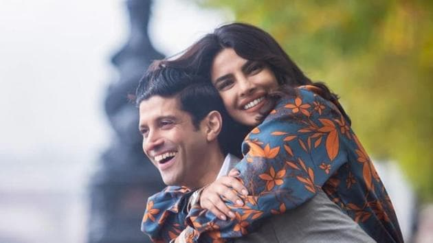 The Sky Is Pink trailer: Priyanka Chopra and Farhan Akhtar reunite after Dil Dhadakne Do.