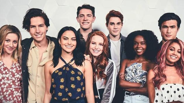 The Gay, Lesbian and Straight Education Network announced Monday that Riverdale will be honoured with its Gamechanger Award.(Instagram / Riverdale)