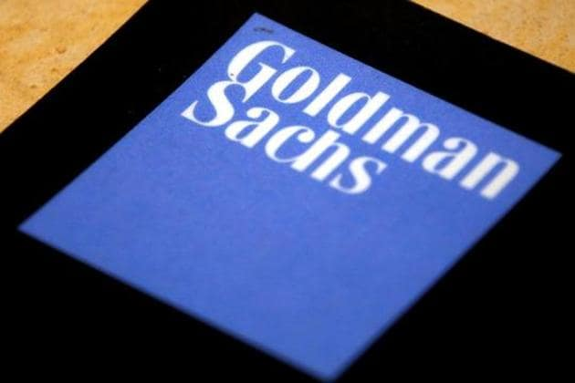 Goldman Sachs cautioned that the pace of recovery will be restrained by some economic scarring and a number of factors, including a weak labour market.(Reuters Photo)
