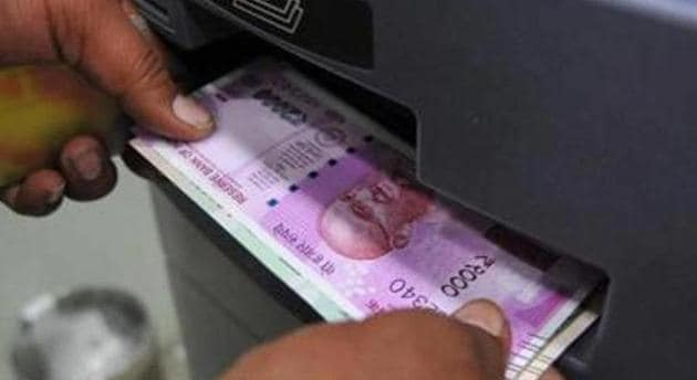 As per the law, the Union government has the power to exempt certain individuals or certain sectors from TDS in consultation with the Reserve Bank of India (RBI), a second official said.(Shankar Mourya/HT Photo)