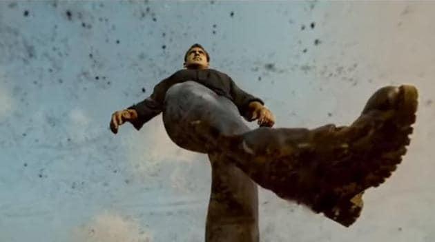 Dabangg 3: Salman Khan brings back the swag.