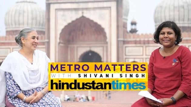 In the fifth episode of Metro Matters, a weekly show on everything that matters to Delhi, Hindustan Times metro editor Shivani Singh speaks to historian Swapna Liddle, also the convener of the Delhi chapter of Indian National Trust for Art and Cultural Heritage (INTACH), about Delhi's renewed plans to seek the UNESCO world heritage city status. Liddle, whose organisation is helping the government prepare the brief for the city's nomination, says the recognition will set off a chain reaction among Delhi's residents and authorities to look at our heritage areas differently and work together to retain that privileged tag.