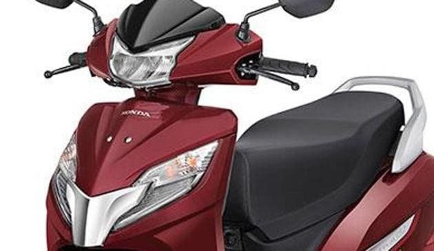 Honda Motorcycle and Scooter India has launched its first BS-VI compliant 2-wheeler.