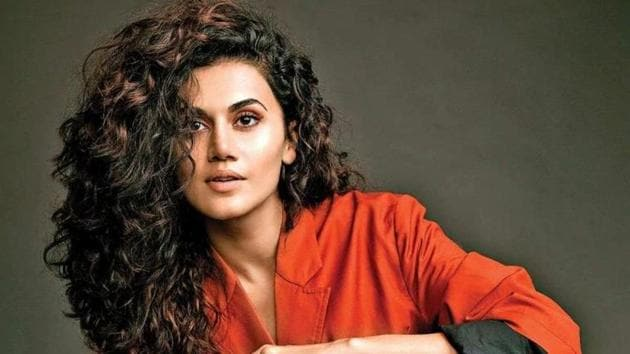 Taapsee Pannu has admitted she is in a relationship.