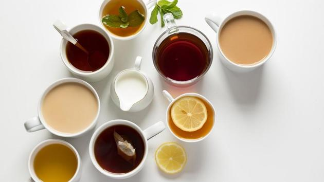 The research team found that individuals who consumed either green tea, oolong tea, or black tea at least four times a week for about 25 years had brain regions that were interconnected in a more efficient way.(Unsplash)