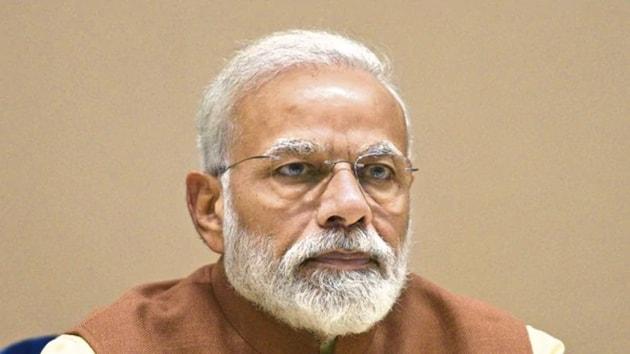 Prime Minister Narendra Modi(HT image)