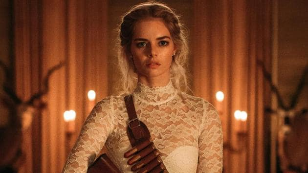 Ready or Not movie review: Samara Weaving establishes herself as a star.