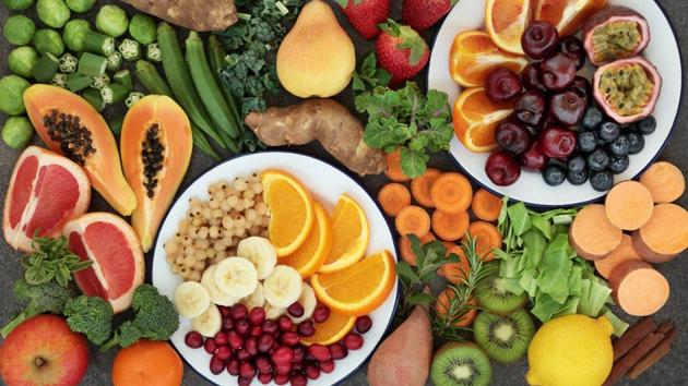Eating wrong kind of food that is high in fat, sugar and salt contributes significantly towards developing non-communicable diseases.(GETTY IMAGES.)