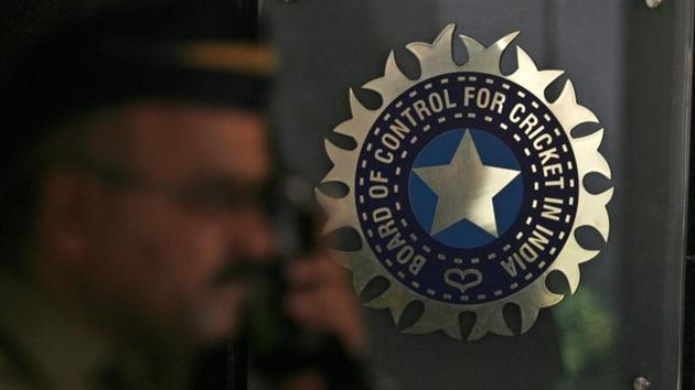 BCCI headquarters in Mumbai.(REUTERS)