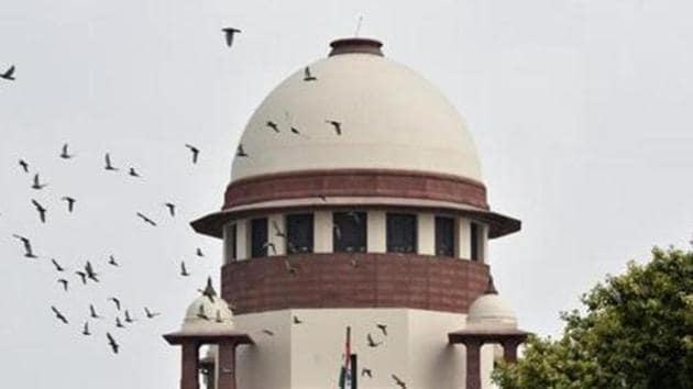 The Facebook petition says that cases have been filed in the Madras, Bombay and Madhya Pradesh high courts, noting that they have a common objective.(Sonu Mehta/HT FILE PHOTO)