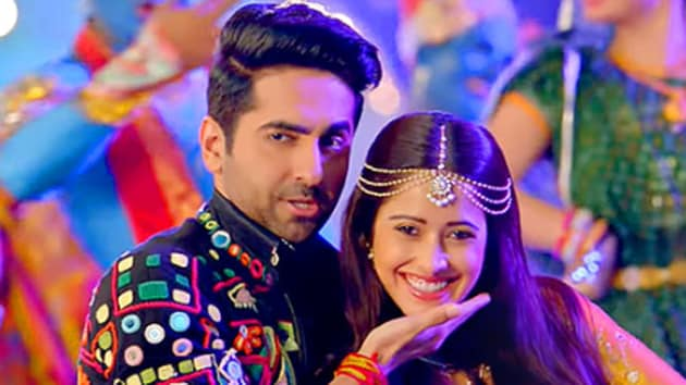 Dream Girl box office collection day 1: Ayushmann Khurrana and Nushrat Bharucha's film earns Rs 10.05 crore on opening day.