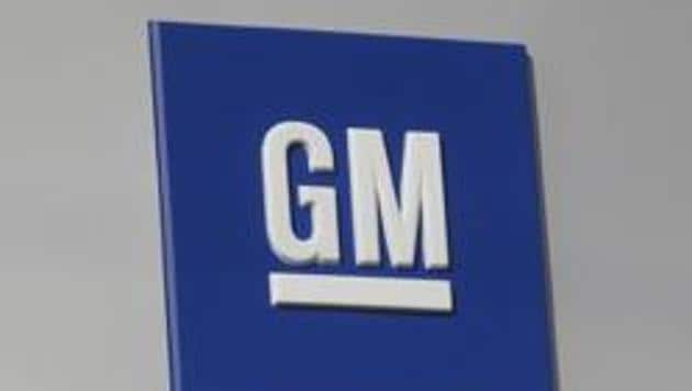 General Motors' contract with the United Auto Workers union is scheduled to expire at 11:59 p.m. Saturday.