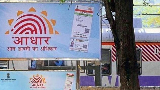 In an earlier tweet, the UIDAI had shared a list of valid documents that can be submitted for requesting an update of details such as name, address and date of birth.(Mint Photo)